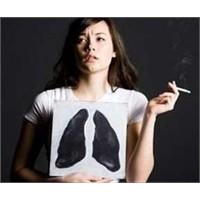 Sigara Reçeteyle Satılacak!