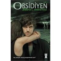 Obsidiyen || Jennifer L. Armentrout