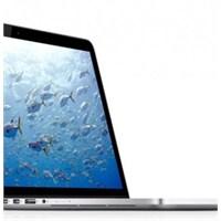 13-inch Macbook Pro Retina Ekranı İle Tanıtıldı