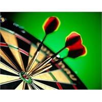 Dart Turnuvası Ve Nostalji Rüzgarları…