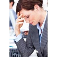 Geçmeyen Yorgunluklar Ciddi Hastalık Habercisi