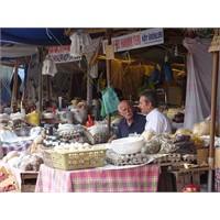 Başak Pazar Ya Da Semt Pazarında Fiyatlar