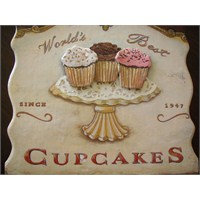 World's Best Cupcakes