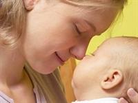 Anne Bakıcı Çocuk İlişkisi
