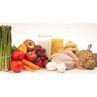 Proteinli Gıdalar Zayıflatır Mı?