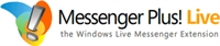 Messenger Plus! Live 4.50 Yakında