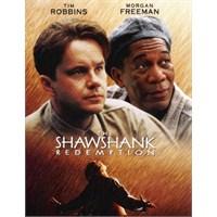 İzlediğim En Güzel Film: The Shawshank Redemption