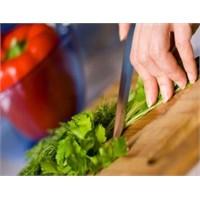 Sağlıklı Yemek Yapmanın Kuralları