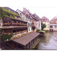 Strasburg: Alsace'nin Ve Avrupa'nın Başkenti