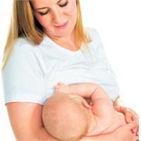Emziren Anne Nasıl Zayıflar