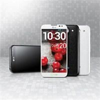 Lg'den İki Yeni Cep Telefonu