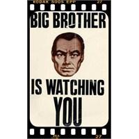 Ufuktaki George Orwell Uyarlamaları