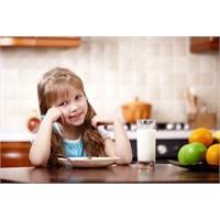 Kahvaltı yapmayan çocuk daha başarısız