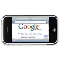 Google Her İphone'dan Para Kazanacak