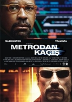 Metro dan Kaciş The Taking Of Pelham Fragman - Tra