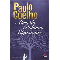 Paulo Coelho'nun Yeni Kitabı Türkçe'de!