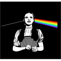 Dark Side Of The Moon, Wizard Of Oz'la Buluşursa