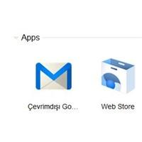 Çevrimdışı Google Mail