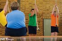 Obezite Tehlikesi Çığ Gibi Büyüyor
