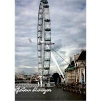 2 Günde Londra'yi Gezmek..