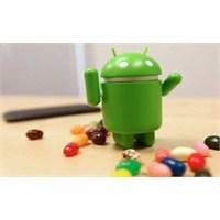 Android 4.2 Jelly Bean Kaynak Kodları Yayınlandı