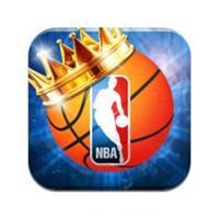 Nba: King Of The Court 2 İphone Basketbol Oyunu