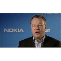 Nokia Neden Android Seçmediğini Açıkladı