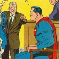 Warner Bros un Superman Davası