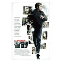 The Company You Keep: Geçmişin Sırrına Esir Olanla