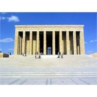 Anıtkabir Hakkında Bilgiler & Resimler