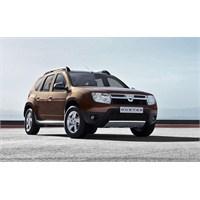 Dacia'dan Takas İndirimi Fırsatı