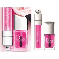 Dior 2013 Yaz Makyaj Koleksiyonu !