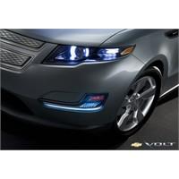 Chevrolet Volt'un Avrupa Satış Fiyatı Belli Oldu