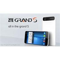 Video-teknoloji İle Tasarımın Buluşması Zte Grands