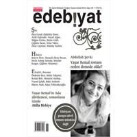 Özgür Edebiyat Dergisi 6 Yaşında