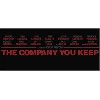 İlk Bakış: The Company You Keep