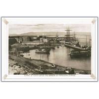 Mağusa Limanı (Arap Ali Ağıtı) Türküsünün Hikayesi