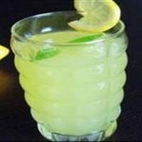 Ev Yapımı Limonat