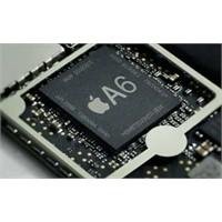 Apple A6 İşlemcileri Samsung'a Ürettirmeyecek Mi?