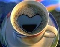Cilt Bakımında Kahve