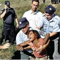 İrkçı Fransa'nın İbretlik Marifetleri