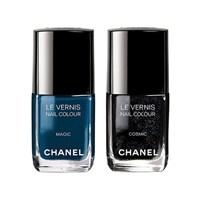 Chanel Nuit Magique Oje Koleksiyonu