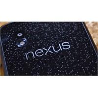 Google – Lg Ortak Yapımı Nexus 4 Türkiye'de
