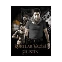 Kurtlar Vadisi Filistin Film