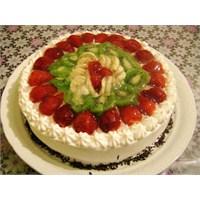 Basit Hazır Kek Tarifi