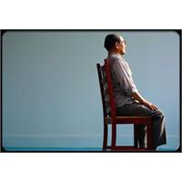 Doğru Oturma Pozisyonları Ve Omurganız