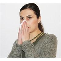 Grip Salgınları, Zatürre Oluşumuna Zemin Hazırlıyo