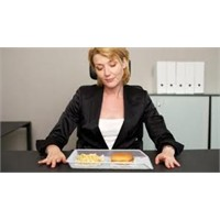 Çalışırken kalori yakmanın yollarını açıklıyoruz