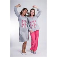 Pijama Sezonu Açıldı