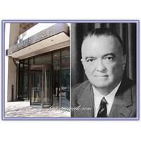 Bilginin İktidarı : J.Edgar Hoover